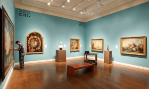 Gallery 5 after: 18th-century European Art