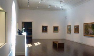 "Gallery 6 ""after"": New Impressionist and post-Impressionist Gallery"
