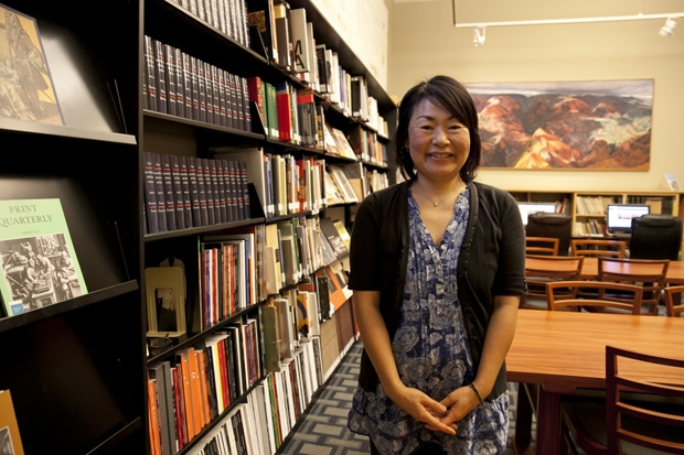 between the stacks head librarian sachiyo kawaiaea. Resume Example. Resume CV Cover Letter