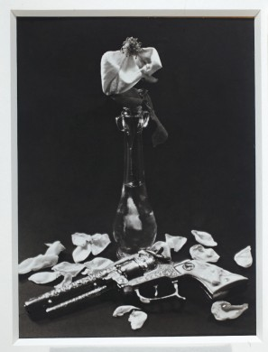 'Ruth, Roses, and Revolver'