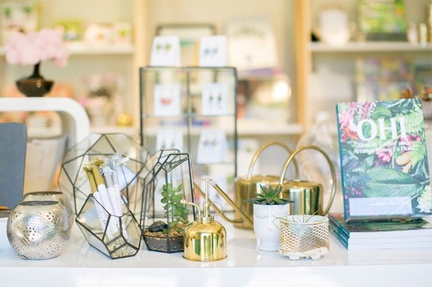 Ordinaire Spalding House Shop Blooms With Garden Related Gifts