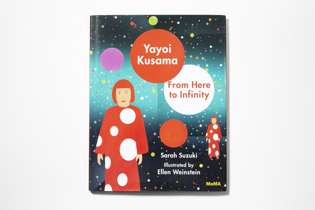 With her trippy installations, Yayoi Kusama is one artist taking the world by storm.